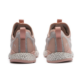Thumbnail 4 of Hybrid Runner Damen Laufschuhe, Glacier Gray-Peach Bud, medium