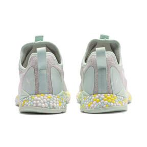 Thumbnail 3 of HYBRID Runner Women's Running Shoes, Fair Aqua-Glacier Gray, medium