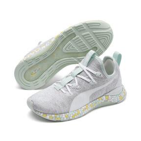 Thumbnail 2 of HYBRID Runner Women's Running Shoes, Fair Aqua-Glacier Gray, medium
