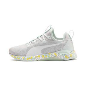 Thumbnail 1 of HYBRID Runner Women's Running Shoes, Fair Aqua-Glacier Gray, medium