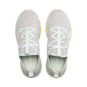 Thumbnail 6 of HYBRID Runner Women's Running Shoes, Fair Aqua-Glacier Gray, medium