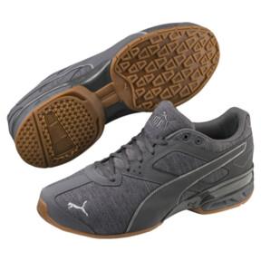 Thumbnail 2 of Tazon 6 Heather Rip Men's Sneakers, Quarry-Iron Gate, medium