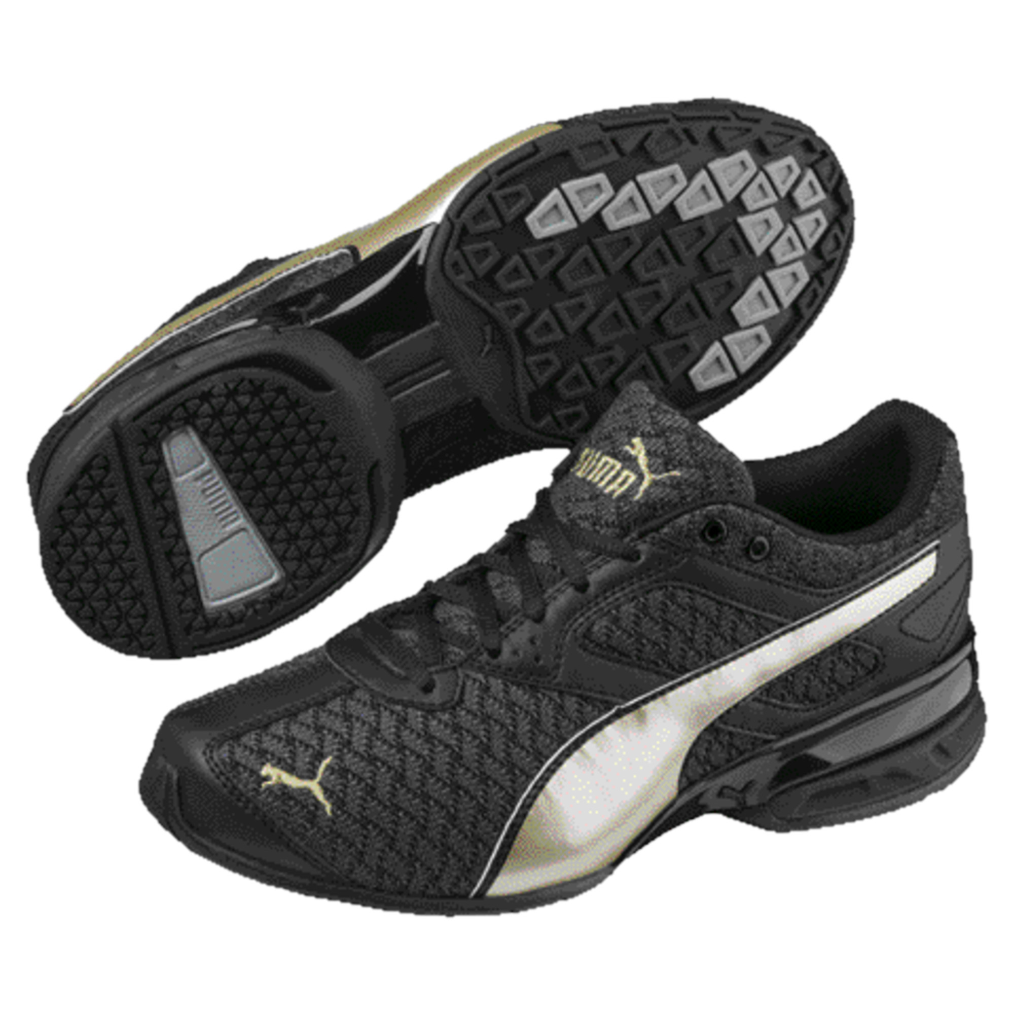 PUMA-Tazon-6-Luxe-Women-039-s-Sneakers-Women-Shoe-Running thumbnail 5