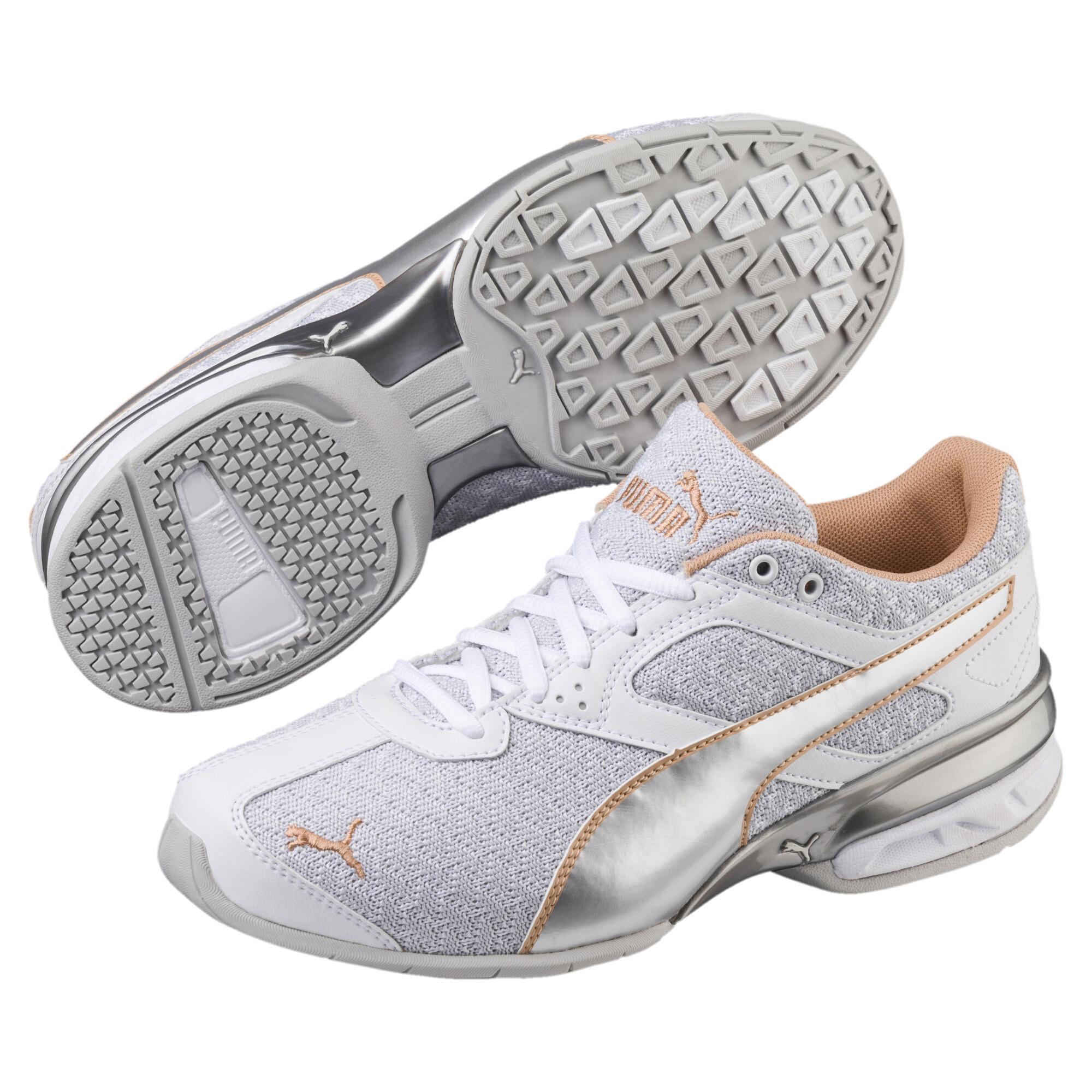 PUMA-Tazon-6-Luxe-Women-039-s-Sneakers-Women-Shoe-Running thumbnail 3