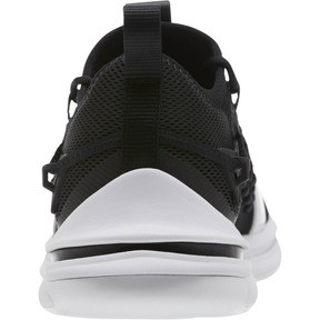 Thumbnail 4 of IGNITE Limitless SR FUSEFIT Running Shoes, Puma Black-Puma White, medium
