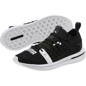 Thumbnail 2 of IGNITE Limitless SR FUSEFIT Running Shoes, 01, medium