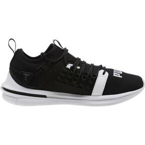 Thumbnail 3 of IGNITE Limitless SR FUSEFIT Running Shoes, Puma Black-Puma White, medium