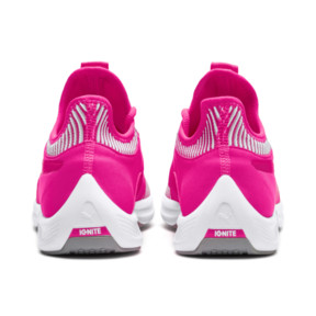 Thumbnail 4 of Amp XT Damen Trainingsschuhe, KNOCKOUT PINK-Puma White, medium