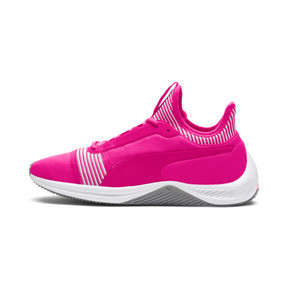 Thumbnail 1 of Amp XT Damen Trainingsschuhe, KNOCKOUT PINK-Puma White, medium