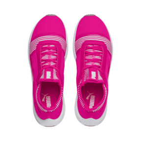 Thumbnail 6 of Amp XT Women's Trainers, KNOCKOUT PINK-Puma White, medium