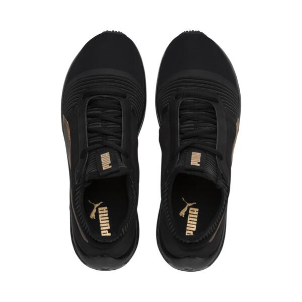 Amp XT Women's Training Shoes, Puma Black-Puma Black-1, large