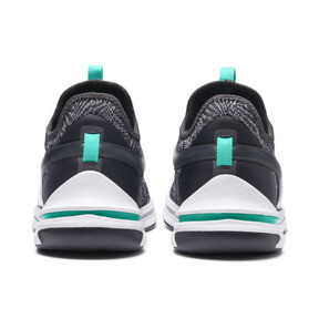 Thumbnail 4 of IGNITE Limitless SR-71 Running Shoes, Iron Gate-Spctra Green-Phlox, medium