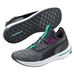 Thumbnail 2 of IGNITE Limitless SR-71 Running Shoes, Iron Gate-Spctra Green-Phlox, medium