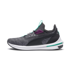 Thumbnail 1 of IGNITE Limitless SR-71 Running Shoes, Iron Gate-Spctra Green-Phlox, medium