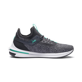Thumbnail 5 of IGNITE Limitless SR-71 Running Shoes, Iron Gate-Spctra Green-Phlox, medium