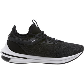 Thumbnail 3 of IGNITE Limitless SR-71 Women's Running Shoes, Puma Black, medium