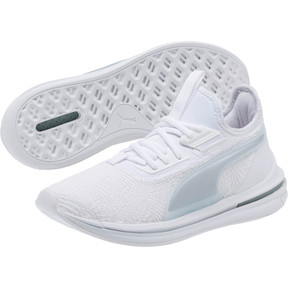 Thumbnail 2 of IGNITE Limitless SR-71 Women's Running Shoes, Puma White, medium