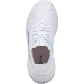 Thumbnail 5 of IGNITE Limitless SR-71 Women's Running Shoes, Puma White, medium