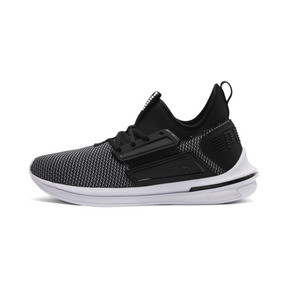 Thumbnail 1 of IGNITE Limitless SR New School Sneakers, 01, medium