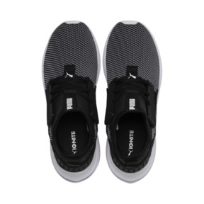 Thumbnail 6 of IGNITE Limitless SR New School Sneakers, 01, medium