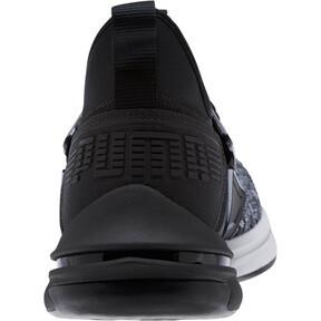 Thumbnail 4 of IGNITE Limitless SR Escape Sneakers, Puma Black-Puma White, medium