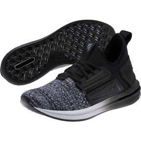 Thumbnail 2 of IGNITE Limitless SR Escape Sneakers, Puma Black-Puma White, medium