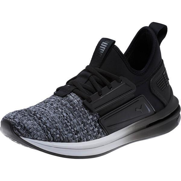 IGNITE Limitless SR Escape Sneakers, Puma Black-Puma White, large