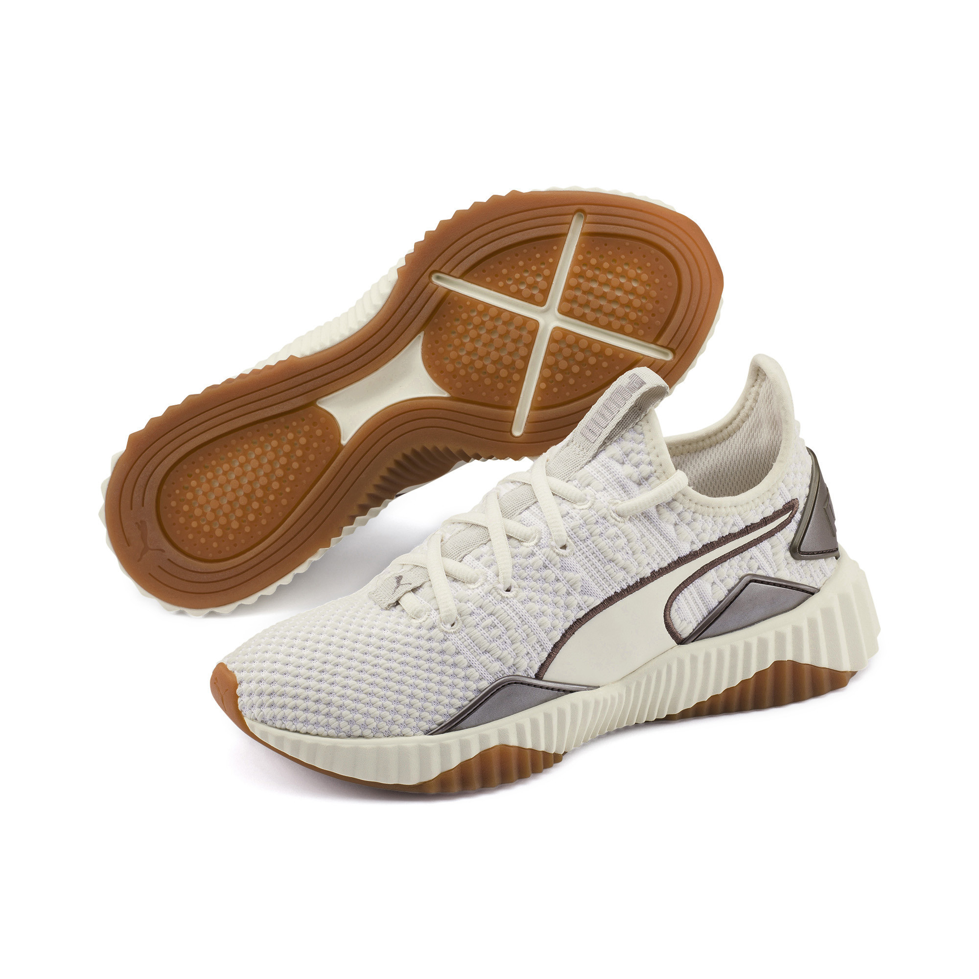 Image Puma Defy Luxe Women's Sneakers #2