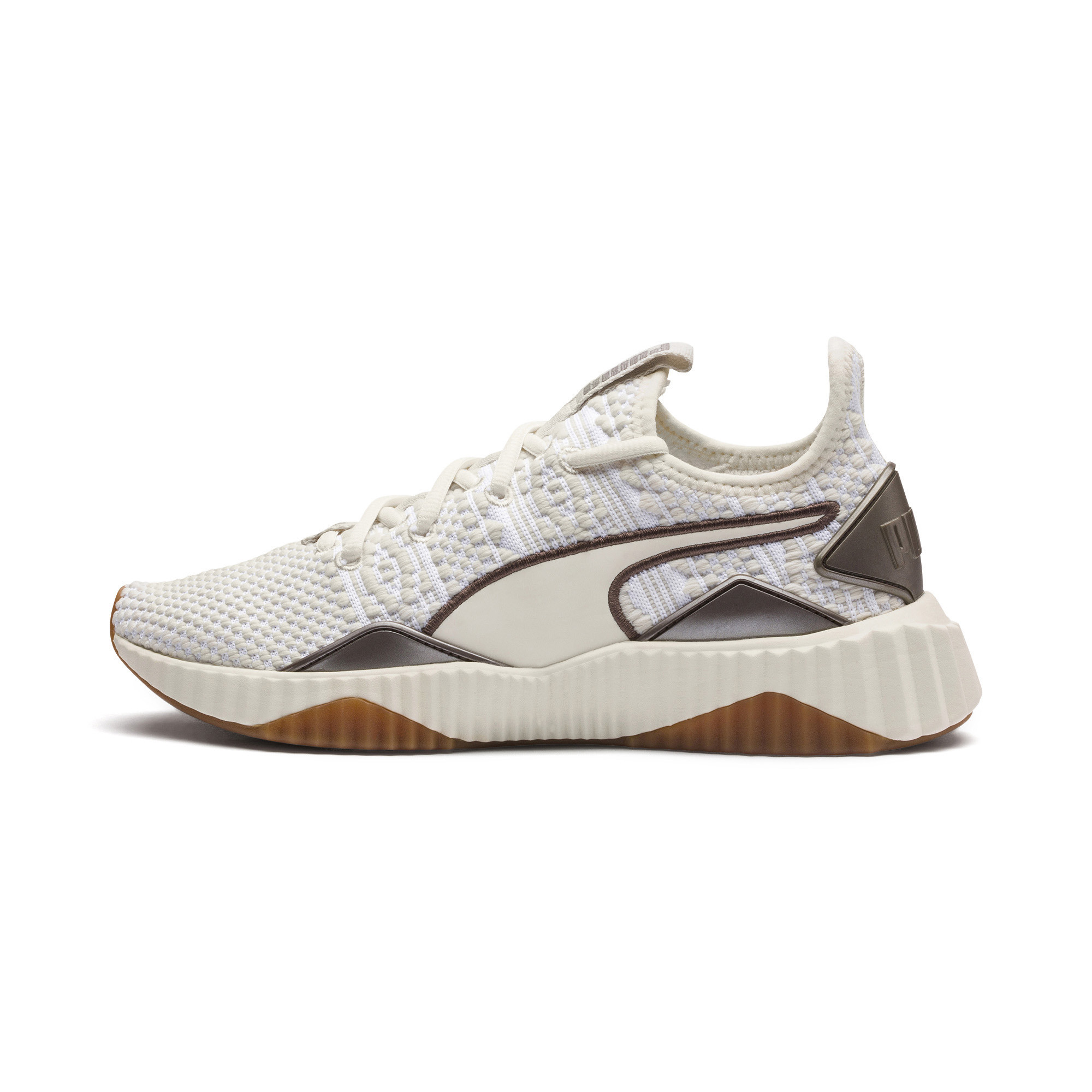 Image Puma Defy Luxe Women's Sneakers #1