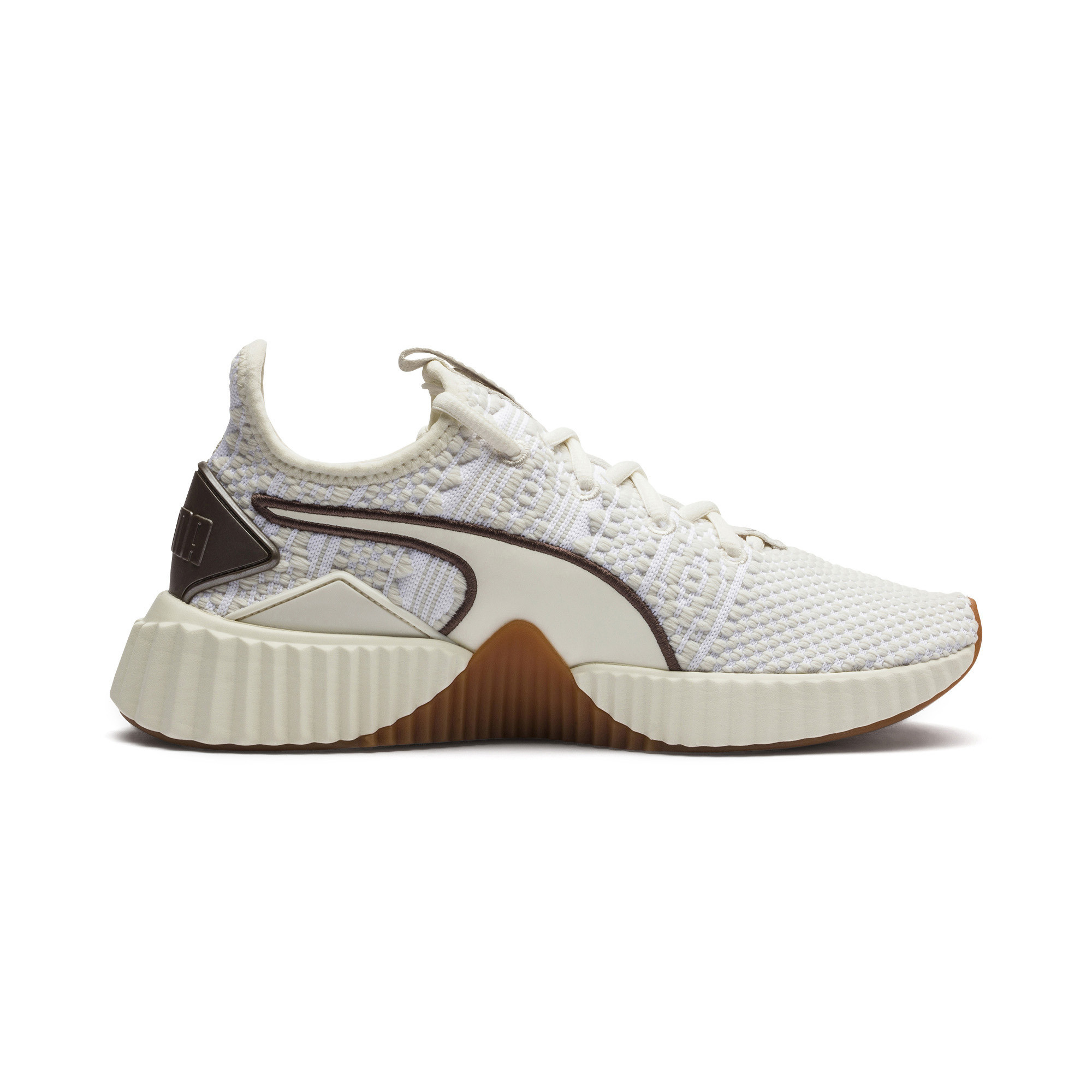Image Puma Defy Luxe Women's Sneakers #5