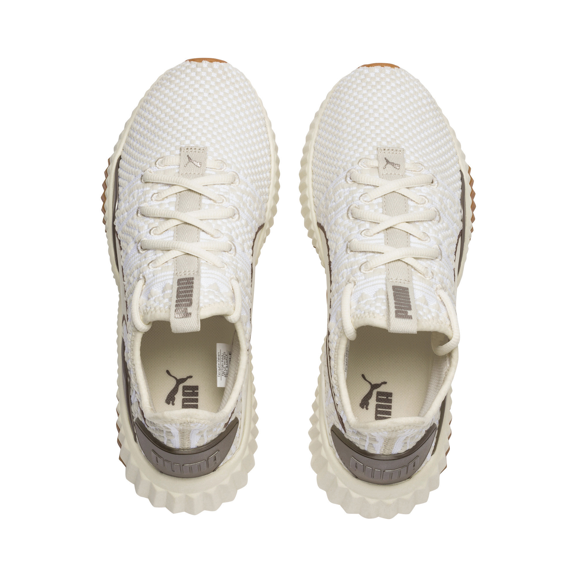 Image Puma Defy Luxe Women's Sneakers #6