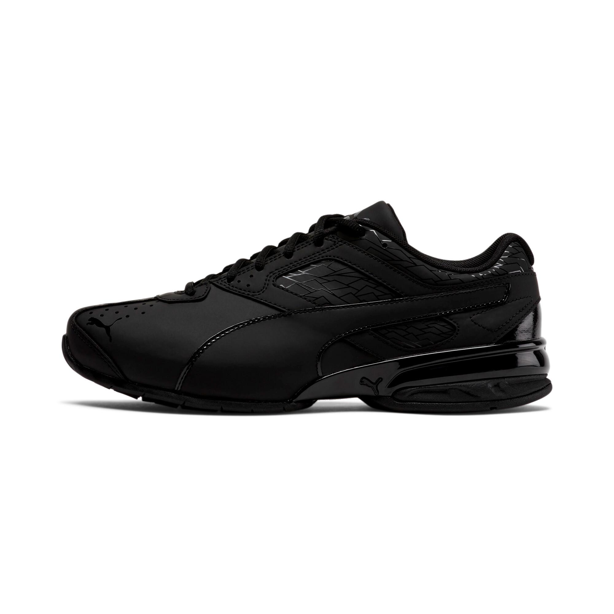 PUMA-Men-039-s-Tazon-6-Fracture-FM-Wide-Sneakers miniatura 9