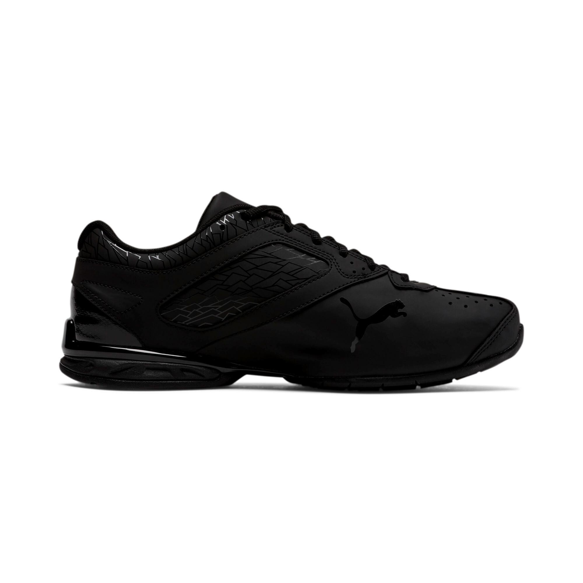 PUMA-Men-039-s-Tazon-6-Fracture-FM-Wide-Sneakers miniatura 11