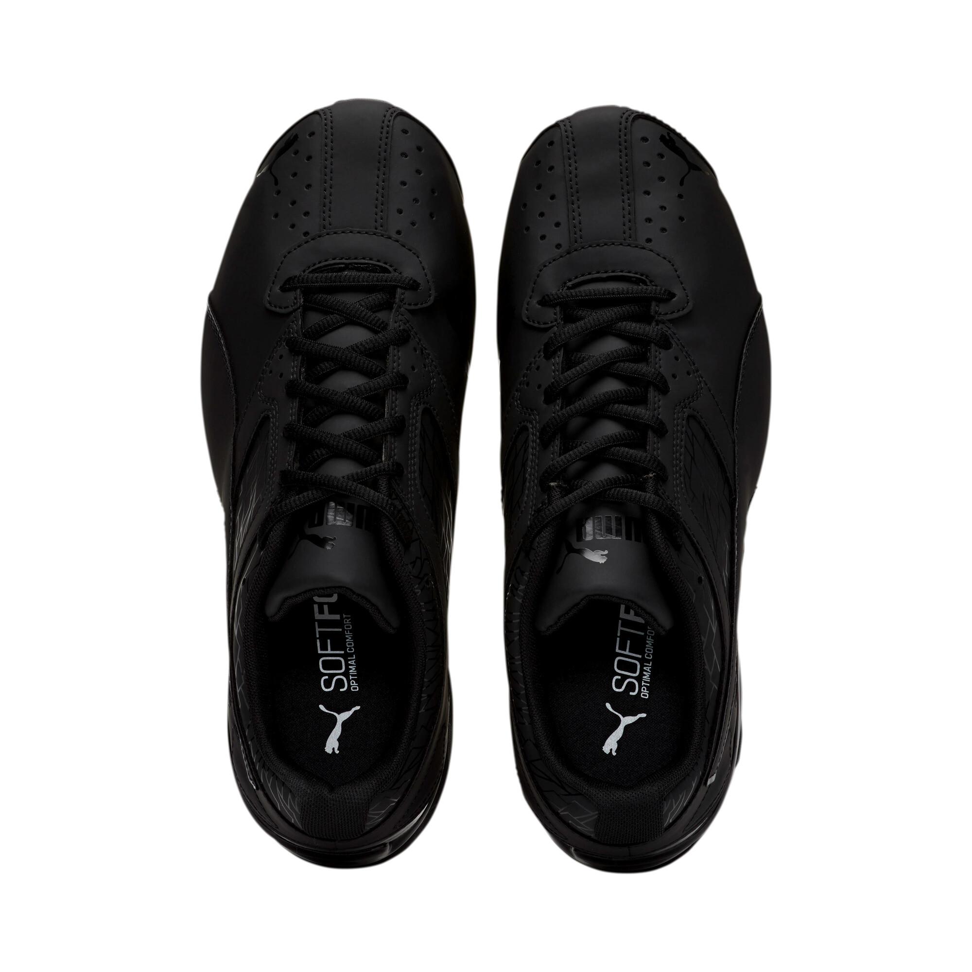 PUMA-Men-039-s-Tazon-6-Fracture-FM-Wide-Sneakers miniatura 12