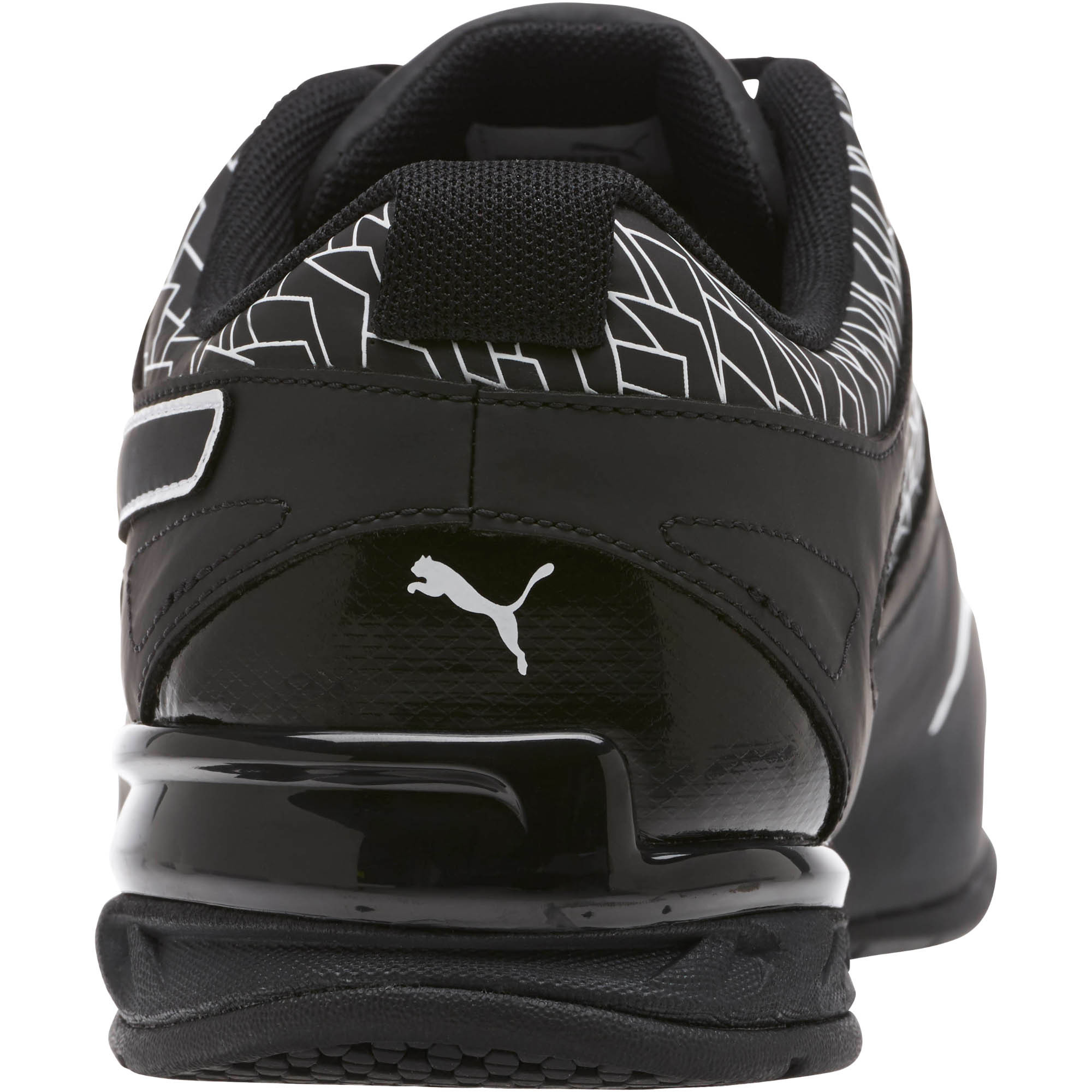 PUMA-Men-039-s-Tazon-6-Fracture-FM-Wide-Sneakers miniatura 3