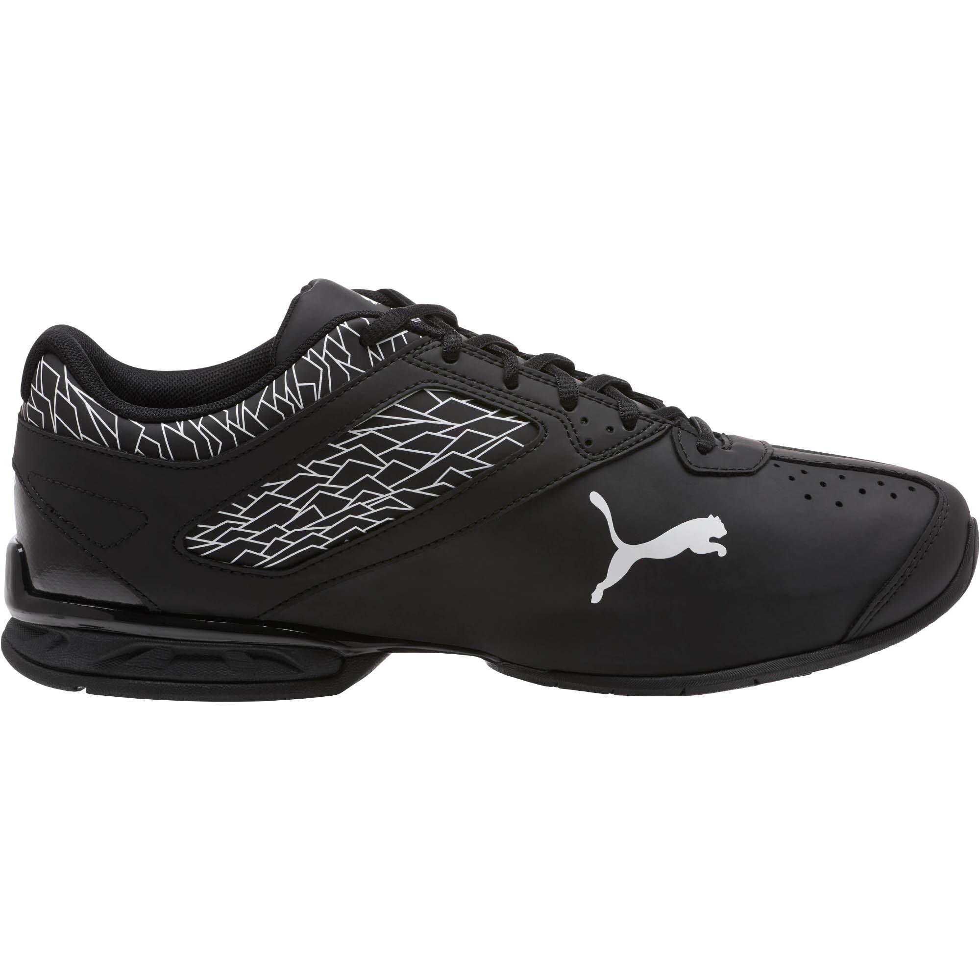 PUMA-Men-039-s-Tazon-6-Fracture-FM-Wide-Sneakers miniatura 5