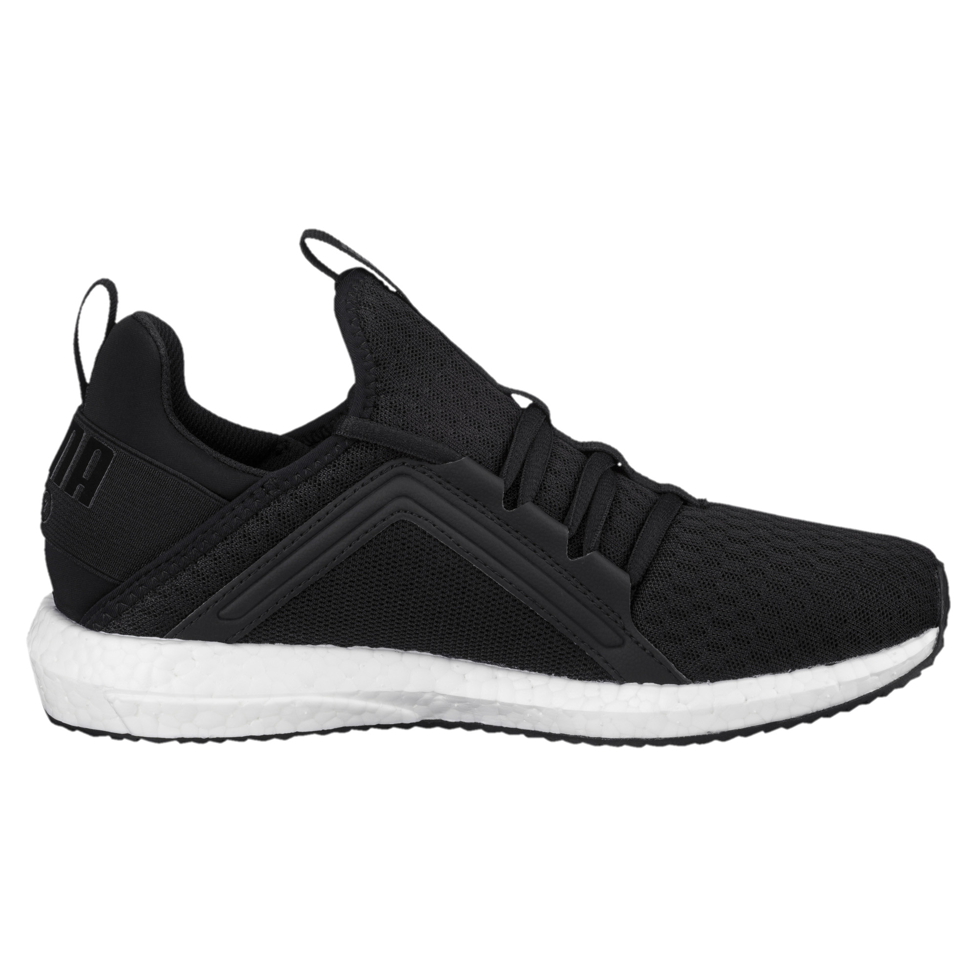 Image Puma Kids' Pre School Mega NRGY Running Shoes #3