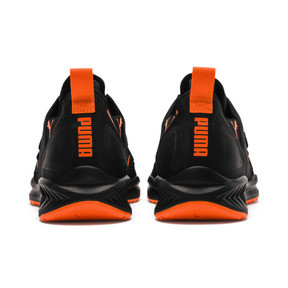 Thumbnail 4 of IGNITE Ronin Unrest Men's Sneakers, Puma Black-Shocking Orange, medium