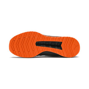 Thumbnail 3 of IGNITE Ronin Unrest Men's Sneakers, Puma Black-Shocking Orange, medium