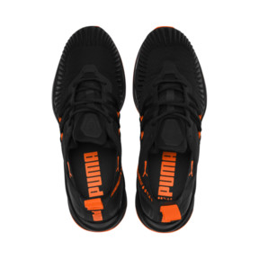 Thumbnail 6 of IGNITE Ronin Unrest Men's Sneakers, Puma Black-Shocking Orange, medium