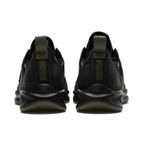 Thumbnail 4 of IGNITE Ronin Unrest Men's Sneakers, Forest Night-Puma Black, medium