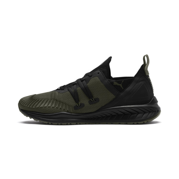 IGNITE Ronin Unrest Men's Sneakers, Forest Night-Puma Black, large