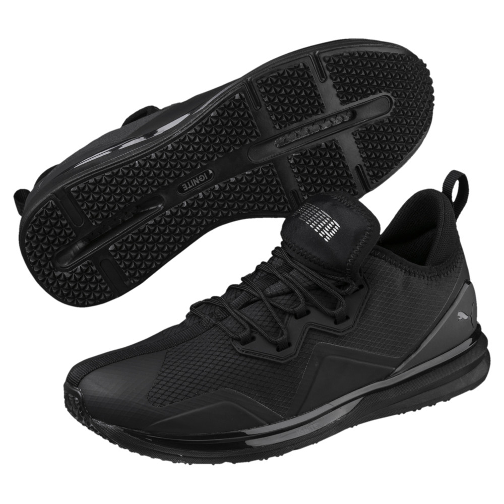 Image Puma IGNITE Limitless Initiate Men's Running Shoes #2