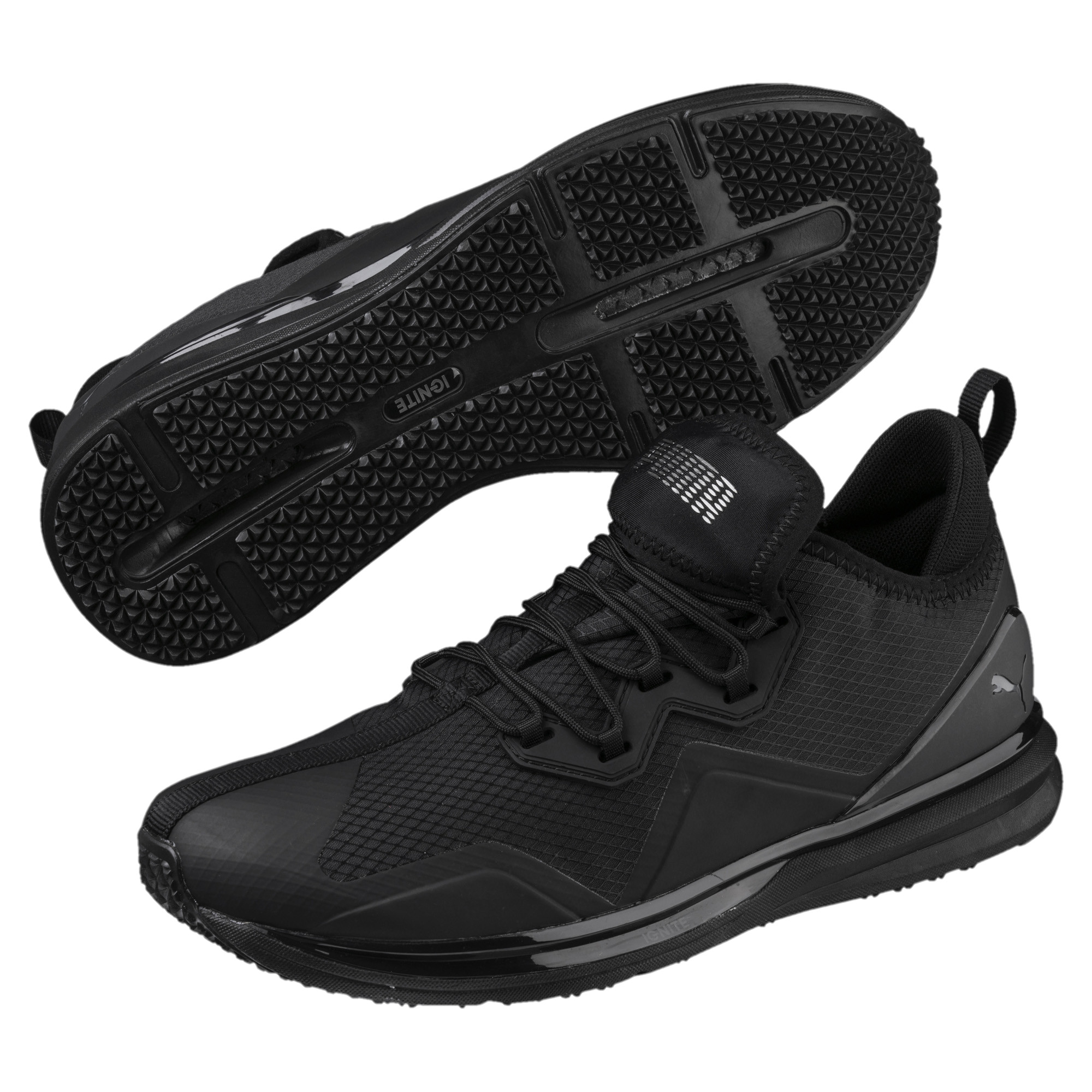 Image Puma IGNITE Limitless Initiate Men's Running Shoes #2