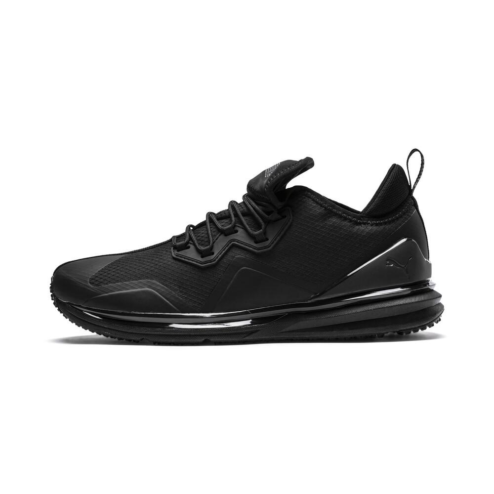 san francisco a625d 5273d IGNITE Limitless Initiate Men's Running Shoes | 10 - Black ...
