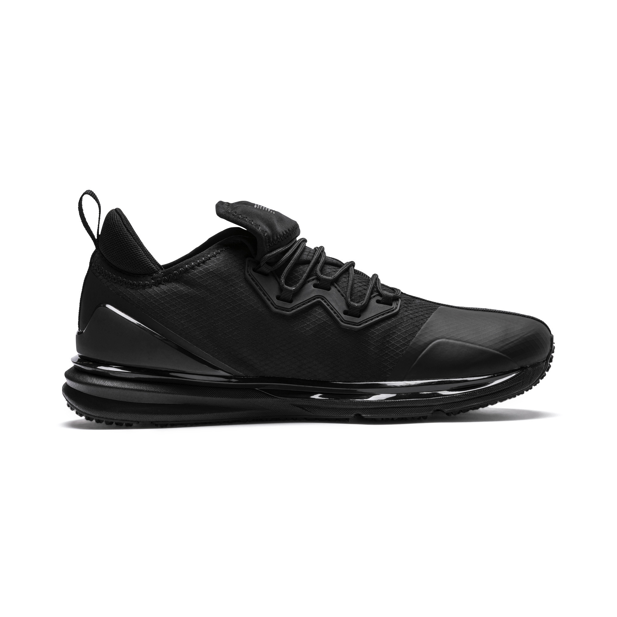 100% authentic ee0bb d3ca7 Details about PUMA IGNITE Limitless Initiate Running Shoes Men Shoe Running