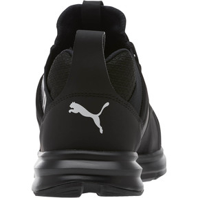 Thumbnail 4 of Enzo Wide Men's Training Shoes, Puma Black, medium