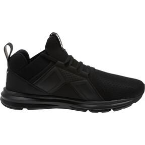 Thumbnail 3 of Enzo Wide Men's Training Shoes, Puma Black, medium