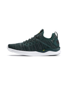 Image Puma IGNITE Flash evoKNIT Kids' Running Shoes
