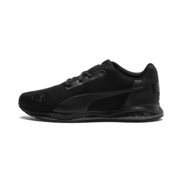 Cell Ultimate Men's Sneakers, Puma Black, large